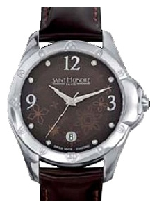 Wrist watch Saint Honore 766036 1MF8DN for women - picture, photo, image