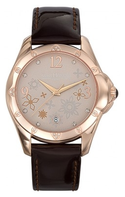 Wrist watch Saint Honore 766036 8MF8DR for women - picture, photo, image