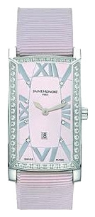 Wrist watch Saint Honore 831017 1RRD for women - picture, photo, image