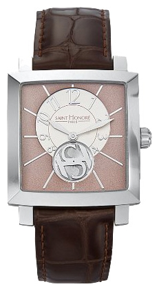 Wrist watch Saint Honore 863017 1PAIN for women - picture, photo, image