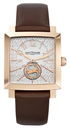 Wrist watch Saint Honore 863017 8PABR for women - picture, photo, image
