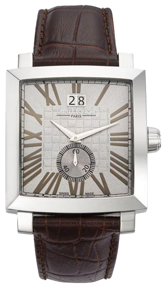 Wrist watch Saint Honore 863027 1ARAS for Men - picture, photo, image