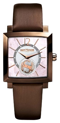 Wrist watch Saint Honore 863030 78YMIDR for women - picture, photo, image