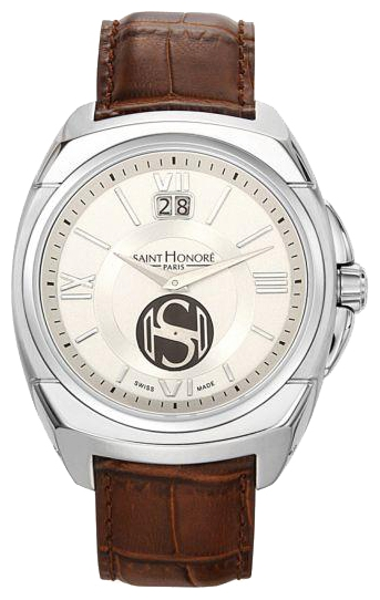 Wrist watch Saint Honore 863060 1AIN for Men - picture, photo, image