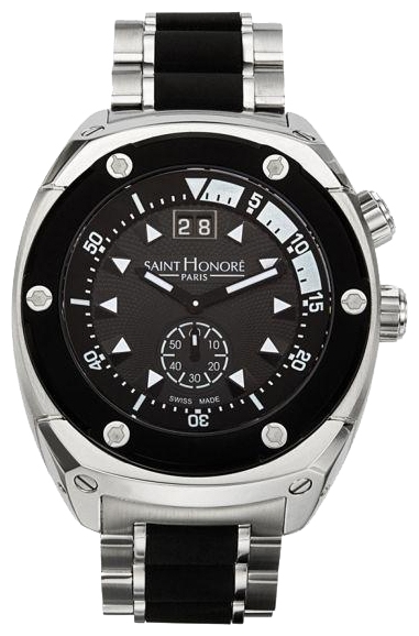 Wrist watch Saint Honore 863110 71NIN for Men - picture, photo, image