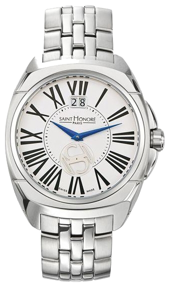 Wrist watch Saint Honore 863160 1ARF for Men - picture, photo, image
