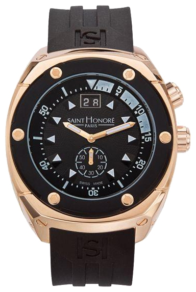 Wrist watch Saint Honore 863212 78NIN for Men - picture, photo, image