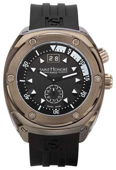 Wrist watch Saint Honore 863214 71NIN for Men - picture, photo, image