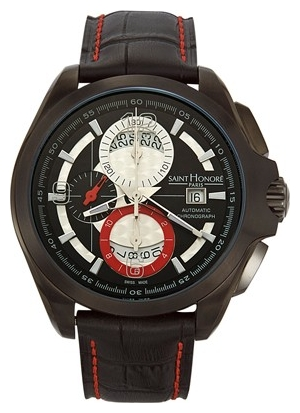 Wrist watch Saint Honore 874069 71NRO for Men - picture, photo, image