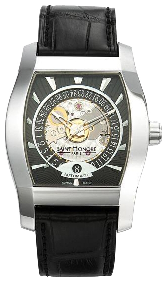 Wrist watch Saint Honore 880052 1NIA for Men - picture, photo, image