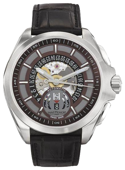 Wrist watch Saint Honore 880065 1PIAN for Men - picture, photo, image