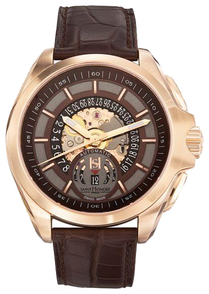 Wrist watch Saint Honore 880065 8PIAR for Men - picture, photo, image