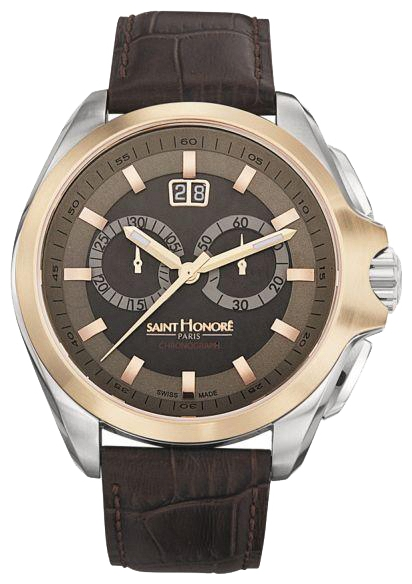 Wrist watch Saint Honore 885065 6NIAR for Men - picture, photo, image