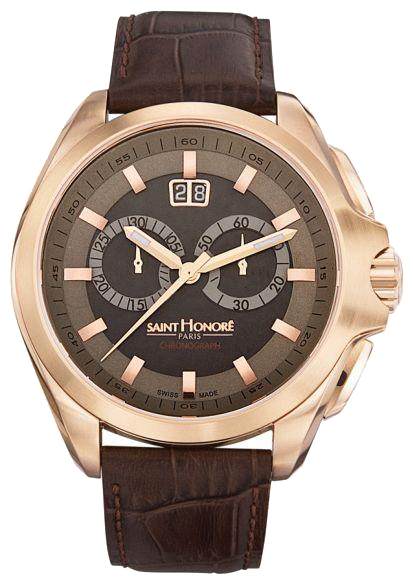 Wrist watch Saint Honore 885065 8NIAR for Men - picture, photo, image