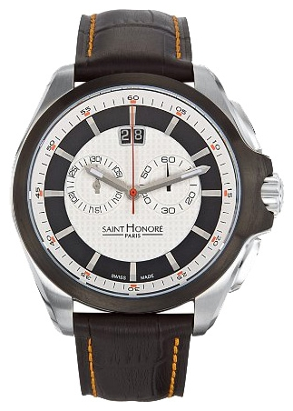 Wrist watch Saint Honore 885066 71ANIO for Men - picture, photo, image