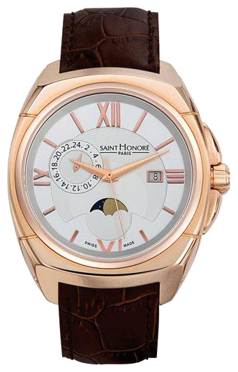 Wrist watch Saint Honore 888060 8ARAR for Men - picture, photo, image