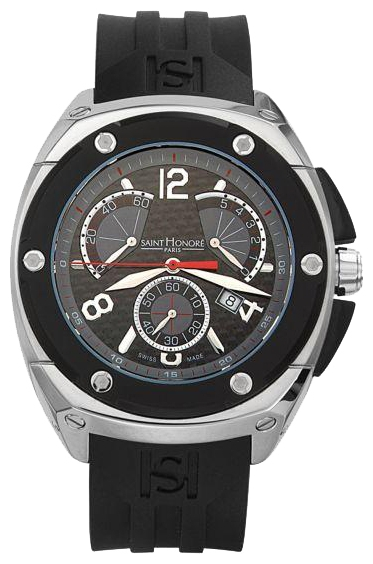 Wrist watch Saint Honore 889270 71CBAN for Men - picture, photo, image