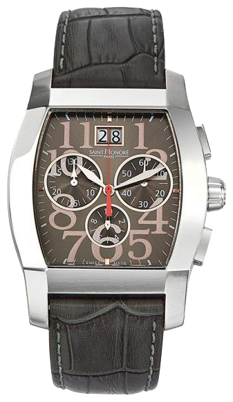 Wrist watch Saint Honore 898052 1NB for Men - picture, photo, image