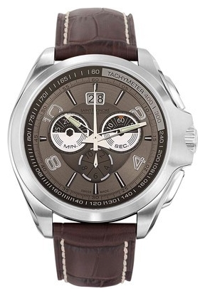 Wrist watch Saint Honore 898065 1GIN for Men - picture, photo, image