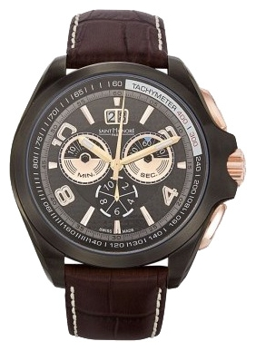 Wrist watch Saint Honore 898069 78CIR for Men - picture, photo, image