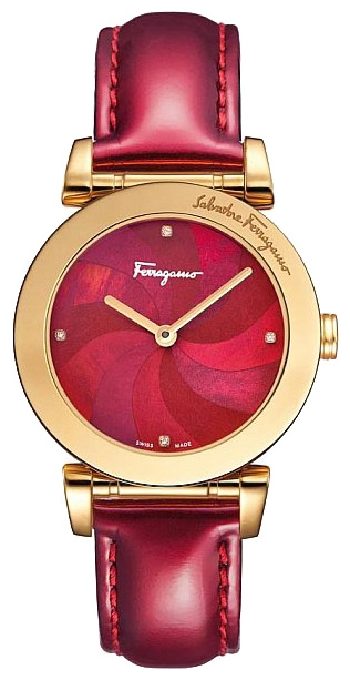 Wrist watch Salvatore Ferragamo F50SBQ5008ISB08 for women - picture, photo, image