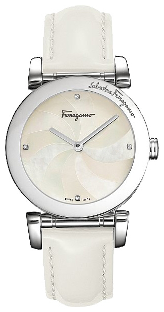 Wrist watch Salvatore Ferragamo F50SBQ9901ISB01 for women - picture, photo, image