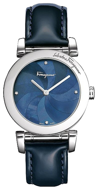 Wrist watch Salvatore Ferragamo F50SBQ9904ISB04 for women - picture, photo, image
