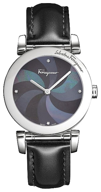 Wrist watch Salvatore Ferragamo F50SBQ9909ISB09 for women - picture, photo, image