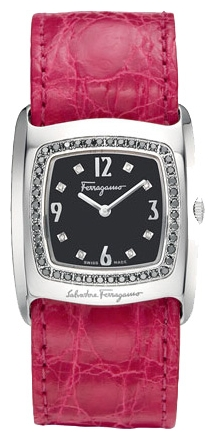 Wrist watch Salvatore Ferragamo F51SBQ90991S703 for women - picture, photo, image