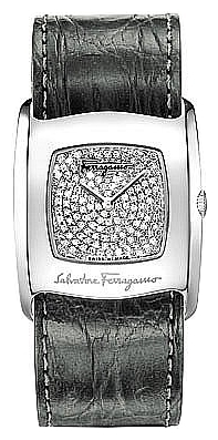Wrist watch Salvatore Ferragamo F51SBQ9902FS007 for women - picture, photo, image