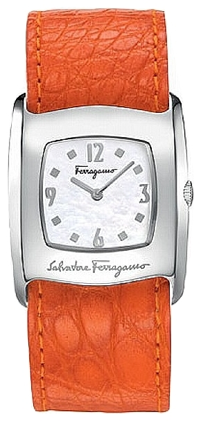 Wrist watch Salvatore Ferragamo F51SBQ9991S165 for women - picture, photo, image