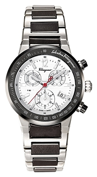 Wrist watch Salvatore Ferragamo F54MCQ78901S789 for Men - picture, photo, image