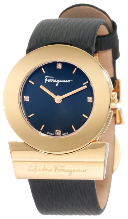 Wrist watch Salvatore Ferragamo F56SBQ5059S009 for women - picture, photo, image
