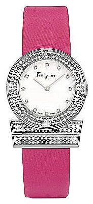 Wrist watch Salvatore Ferragamo F56SBQ9101IS703 for women - picture, photo, image