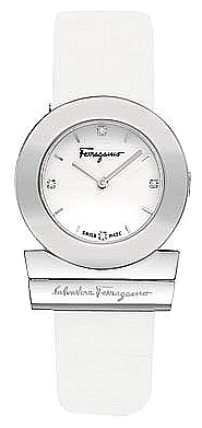 Wrist watch Salvatore Ferragamo F56SBQ9901SS001 for women - picture, photo, image