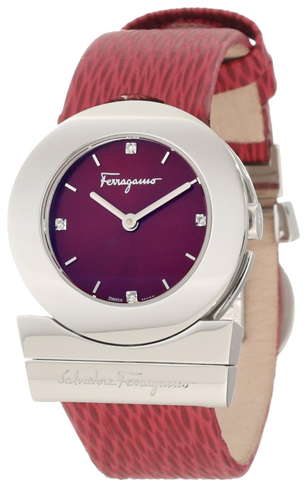 Wrist watch Salvatore Ferragamo F56SBQ9926S006 for women - picture, photo, image