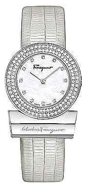 Wrist watch Salvatore Ferragamo F56SBQ9991IS001 for women - picture, photo, image