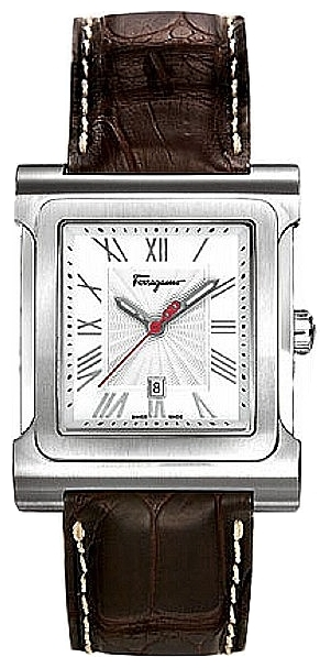 Wrist watch Salvatore Ferragamo F58LBQ9902S497 for Men - picture, photo, image