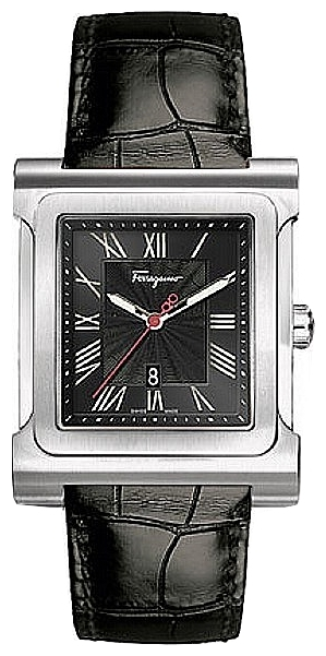 Wrist watch Salvatore Ferragamo F58LBQ9909S009 for Men - picture, photo, image