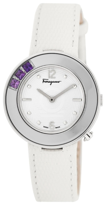 Wrist watch Salvatore Ferragamo F64SBQ9401S001 for women - picture, photo, image