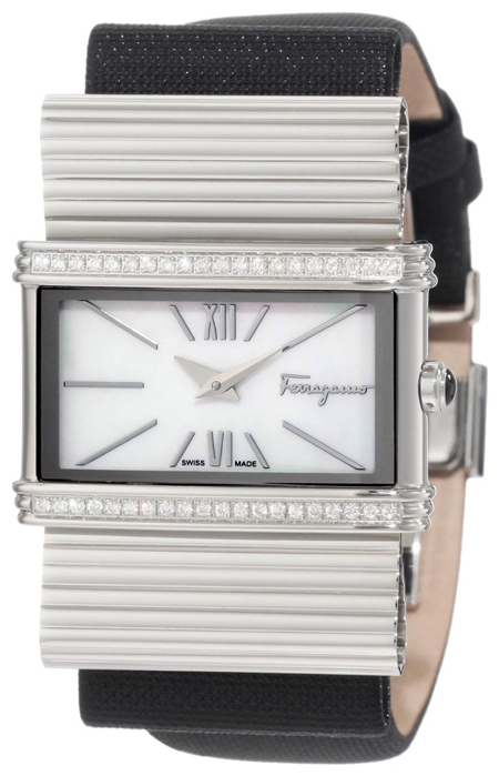 Wrist watch Salvatore Ferragamo F69MBQ9191S009 for women - picture, photo, image