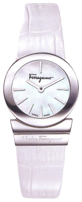 Wrist watch Salvatore Ferragamo F70SBQ9991SB01 for women - picture, photo, image
