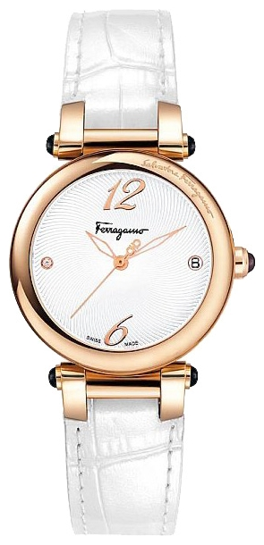 Wrist watch Salvatore Ferragamo F76SBQ5002SB01 for women - picture, photo, image