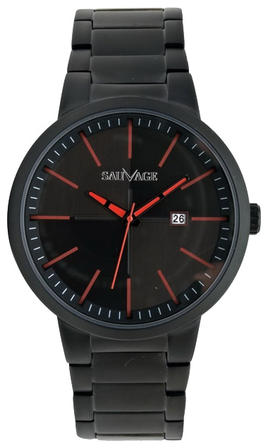 Wrist unisex watch Sauvage SV00262BRD - picture, photo, image