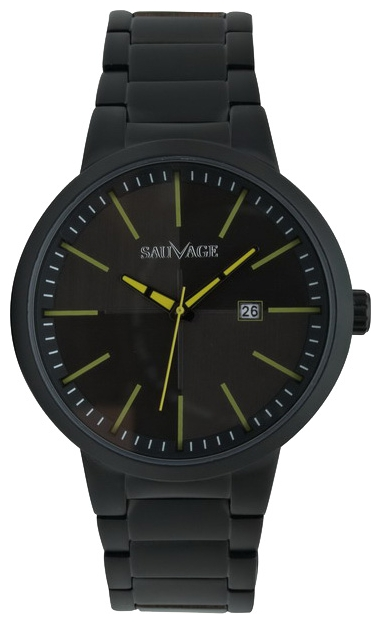 Wrist unisex watch Sauvage SV00262BYL - picture, photo, image