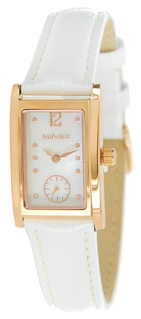 Wrist watch Sauvage SV00840RG WH for women - picture, photo, image