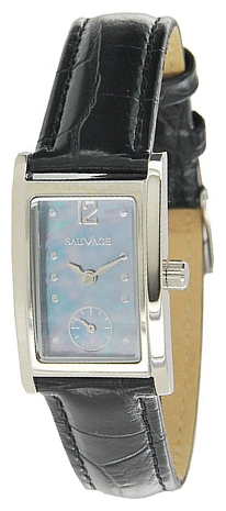 Wrist watch Sauvage SV00840S BK for women - picture, photo, image