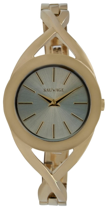 Wrist watch Sauvage SV13345G for women - picture, photo, image