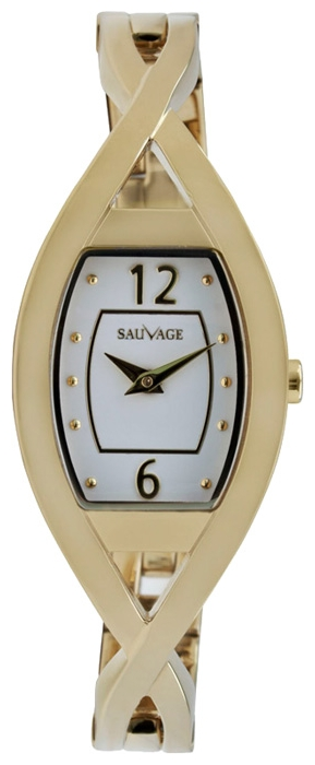 Wrist watch Sauvage SV13354TT for women - picture, photo, image