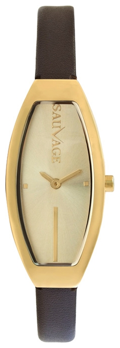 Wrist watch Sauvage SV13385G for women - picture, photo, image